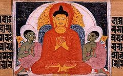 Four Noble Truths - Wikipedia