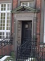 Aston Library - Free Library - former Aston Manor Council Offices and Libary on Witton Road, Aston (4259459676).jpg