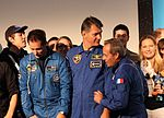Astros at ILA tweetup (7991269268).jpg