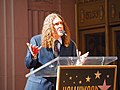 "At the ""Weird Al"" Yankovic Lin-Manuel Miranda Walk of Fame star ceremony (46123911411).jpg"