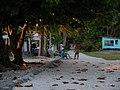 Atafu street dawn 20070715.jpg