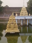 List of State Protected Monuments in Tamil Nadu