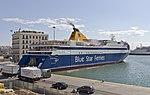 Attica 06-13 Piraeus 01 Port.jpg