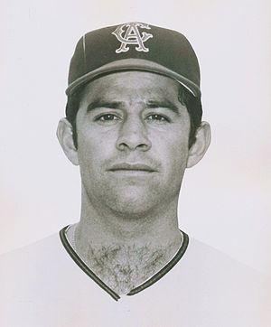 Aurelio Rodríguez - Rodríguez in 1969