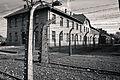 Auschwitz concentration camp in poland.jpg