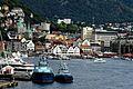 Ausfahrt aus dem Hafen von Bergen. 05.jpg
