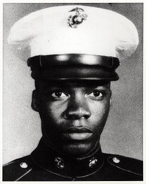 Oscar P. Austin - Image: Austin OP USMC