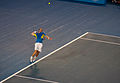 Australian Open 2010 Quarterfinals Nadal Vs Murray 16.jpg