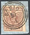 Austria Lombardy-Venetia 1854 SCHIO.jpg