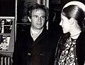 Avant-première L'Amour en fuite Luxembourg Cinéma Marivaux 18 avril 1979 Photo Carlo Hansen Luxembourg.jpg