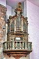 Aveiro - Sé Catedral de Aveiro - Órgão.jpg
