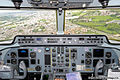 Avianca Fokker F50 HK-4468 aproximando a Popayán (PPN) (6598298807).jpg