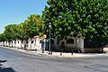 Avinguda de Burjassot i parc de Benicalap.JPG