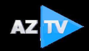 AzTV - Image: Azərbaycan Televiziya logo