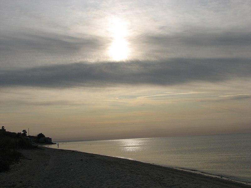 File:Azov sea - panoramio (1).jpg
