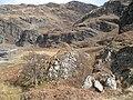 Bàgh Uamh Mhòr Beinn nan Capull - geograph.org.uk - 994045.jpg