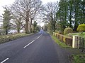 B52 Lattone Road at Mullan - geograph.org.uk - 1119221.jpg