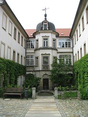 Bischofswerda - Bischofssitz