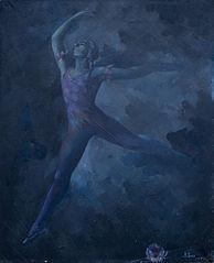 Ballet en l'obscuritat