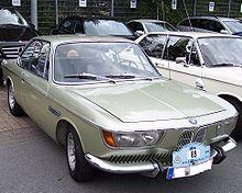 BMW E9 - Wikipedia