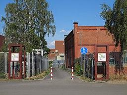 Ringgleis in Braunschweig