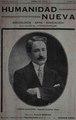 BaANH50622 Humanidad Nueva (Año VI - Num. 4. Abril de 1914. Tomo VII).pdf