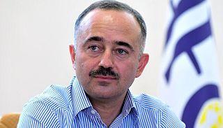 Samvel Babayan (football coach)