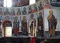 Bachkovo Monastery fresco 09.jpg