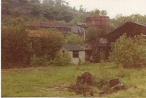 Backbarrow Ironworks