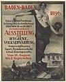 Baden-Baden 1896... Internationale Ausstellung für Hygiene Volksernahrung... vom 15 August bis 2 September.jpg
