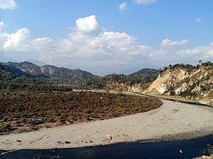 Baksa district - A popular picnic spot Bogamati situated in Baksa