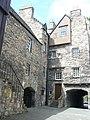 Bakehouse Close, Canongate - geograph.org.uk - 1336788.jpg