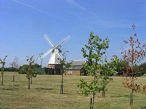 Orsett - Image: Baker Street Mill