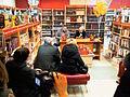 Bakov-Matveev book presentation Ekaterinburg.jpg