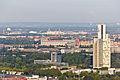 Ballonfahrt über Köln - TÜV-Hochhaus mit Blick Richtung Rheinauhafen-RS-4161.jpg