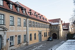 Bamberg, Domplatz 2, 3-20170128-002