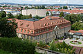 Bamberg, Untere Sandstraße 32, Südansicht vom Michaelsberg-001.jpg