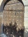 Banaguás. Puerta de vivienda.jpg