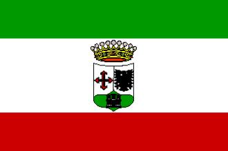 San Agustín del Guadalix - Image: Bandera de San Agustin de Guadalix