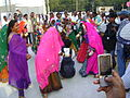 Banjara nrutyam at 4th Prapancha Telugu mahasabhalu.JPG