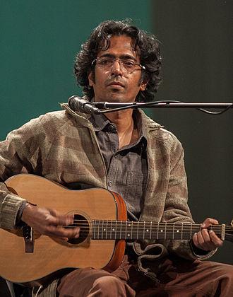 Bappa Mazumder - Image: Bappa Mazumder