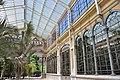 Barcelona (Ciutadella Park). Greenhouse. 1883-1887. Josep Amargós, architect (33664493404).jpg