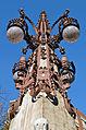 Barcelona - Farola Avenida Gaudi.jpg