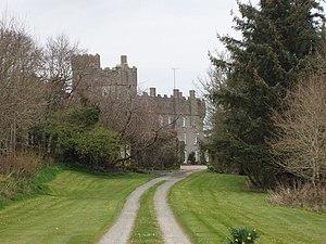 Bargy Castle - Bargy Castle
