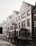 Barnard's Inn, Fetter Lane front.jpg