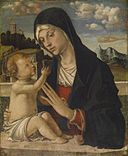 Bartolomeo Montagna - Madonna and Child - Walters 371036.jpg