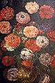 Bartolomeo bimbi, mazzo di rosolacci in vaso di metallo, 1717, 02.jpg