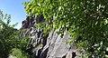 Basalt stones, Hrazdan Gorge 04.jpg