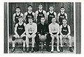 Basketball HMCS Hunter Naval Reserve Basketball Team (Windsor).jpg