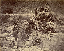 393544d877c6 Second Anglo-Afghan War - Wikipedia